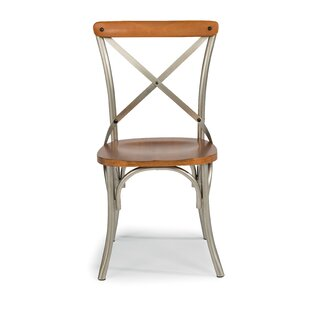 Affordable Price Haycraft Wood Dining Chair (Set of 2) by Williston Forge Reviews (2019) & Buyer's Guide