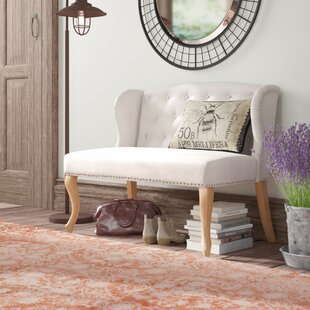 Epone Upholstered Bench by Aug..