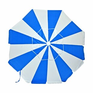 Aldrick 7.5' Beach Umbrella