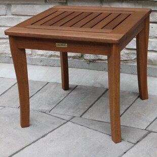 Willis Eucalyptus End Table Image