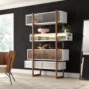 Stoke Bishop Kit Decorative Box Standard Bookcase