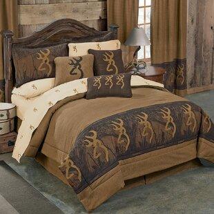 Browning Buckmark Comforte..