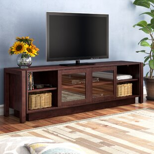 Red Barrel Studio Gonsalves TV Stand for TVs up to 65