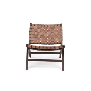 Lazy Strap Lounge Chair By Bloomsbury Market