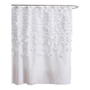 ... Pollie Shower Curtain ...
