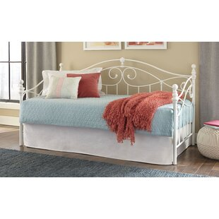 Darby Home Co Perrysburg Daybed with Trundle