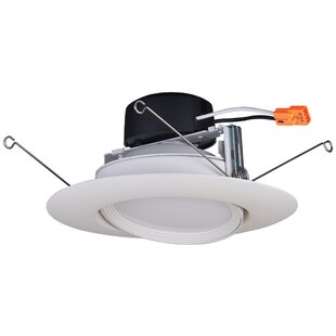 Affordable 6 LED Retrofit Downlight By Satco