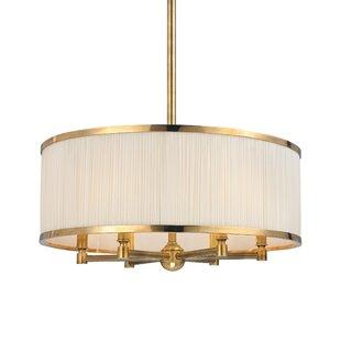 Willa Arlo Interiors Devery 6-Light Chand..