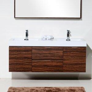 Tous les meubles-lavabos: Style - Moderne et contemporain   Wayfair.ca