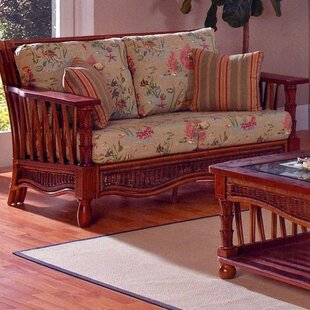 Shop 4500 Palm Harbor Loveseat by South Sea Rattan