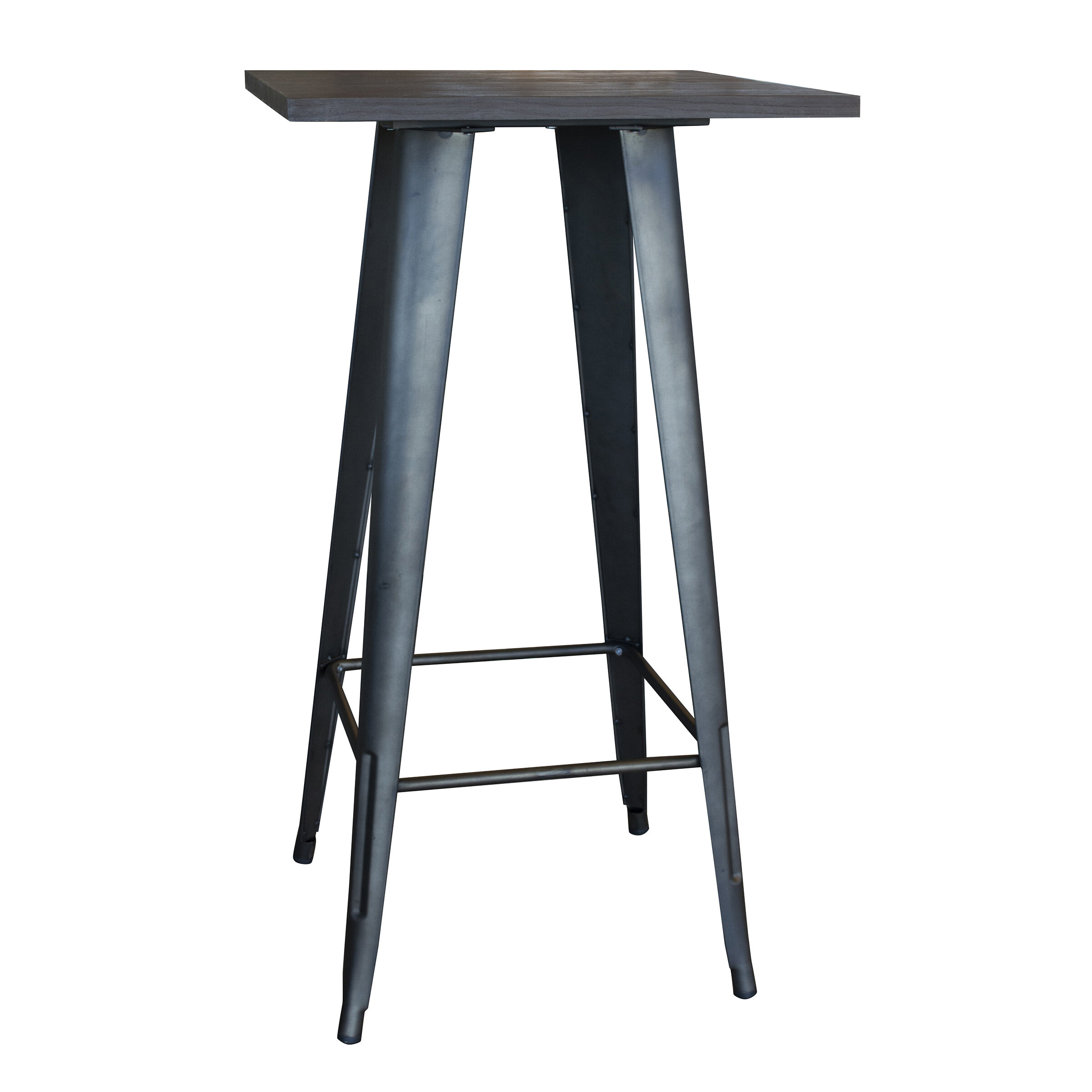 Trent Austin Design Kori Loft Black Pub Table Reviews