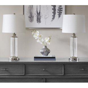 Hamza 26 Table Lamp (Set of 2)