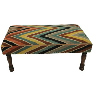 Strout Upholstered Bench