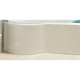 1600mm Shower Bath Front Panel