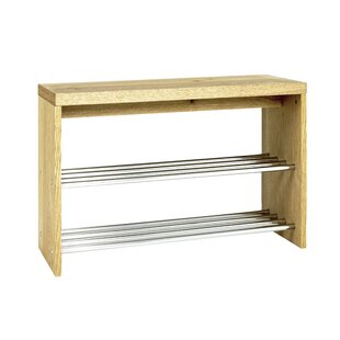 Review Lipson Storage Bench