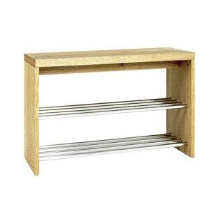 Check Price Lipson Storage Bench