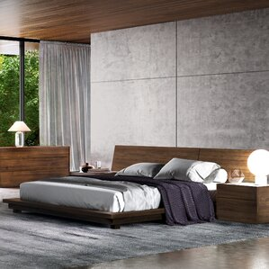 Bedroom Furniture Brown modern & contemporary bedroom sets | allmodern