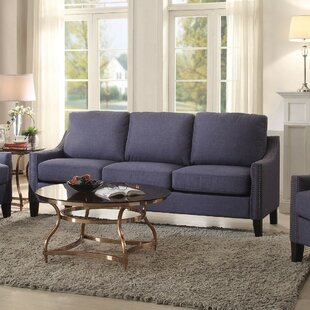 Compare & Buy Rosner Wooden Sofa by Charlton Home Reviews (2019) & Buyer's Guide
