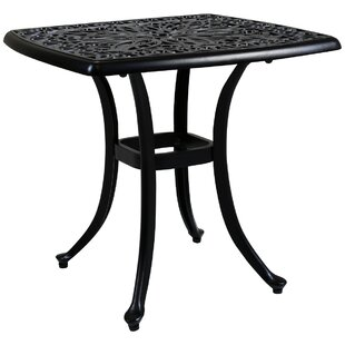 Anne Garden Metal Side Table By Sol 72 Outdoor