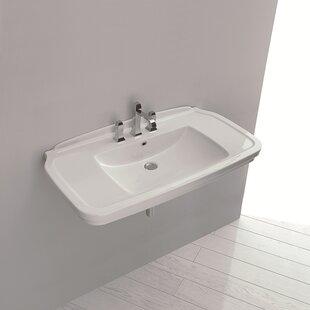 WS Bath Collections Nova Ceramic 40