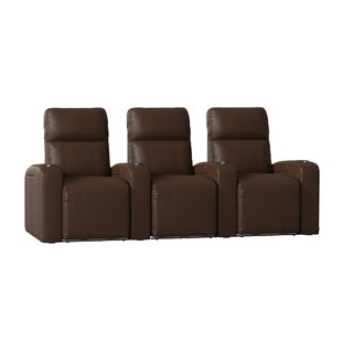 Home Theater Row Seating w..