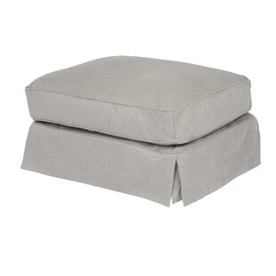 Darby Home Co Elsberry Ottoman
