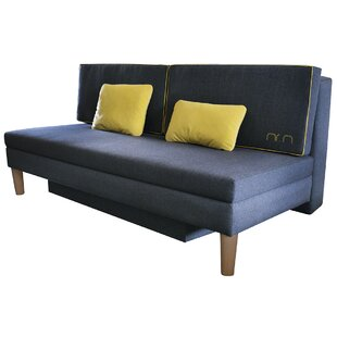 Mr.M 4 Seater Sofa Bed By MONKEY MACHINE
