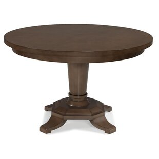 Artisan Solid Wood Dining Table by Fairfield Chair Fresh