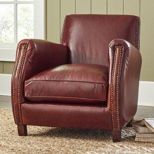 Birch Lane™ Frost Club Chair