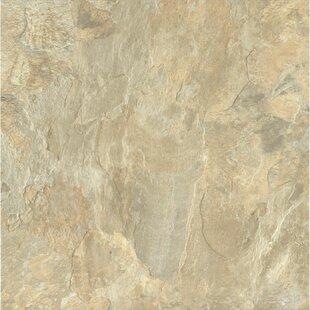 Congoleum DuraCeramic Rustic Stone X X Mm Luxury Vinyl - Congoleum duraceramic vs armstrong alterna