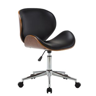 Bradford Adjustable Low-Back Task Chair