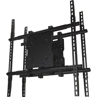 Screen Adapter Dual Tilt Universal Ceiling Mount for 37