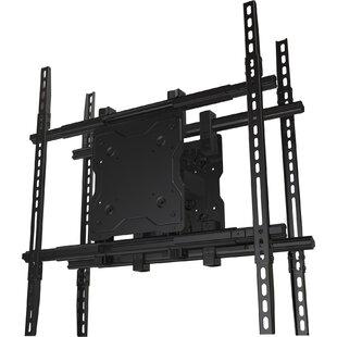 Screen Adapter Dual Tilt Universal Ceiling Mount for 37