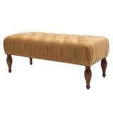 Mctaggart Upholstered Bench