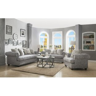 Online Reviews Plymouth Configurable Living Room Set by Gracie Oaks Reviews (2019) & Buyer's Guide