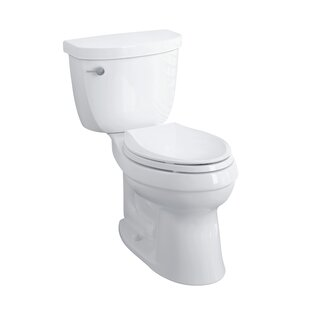 Kohler Cimarron Comfort Height Two-Piece Elo..