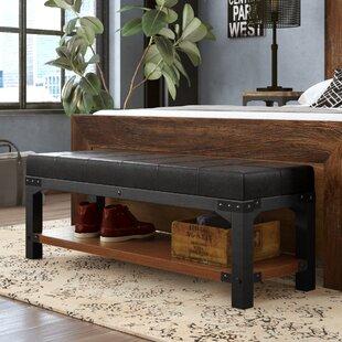 Trent Austin Design Caseareo Storage Bench