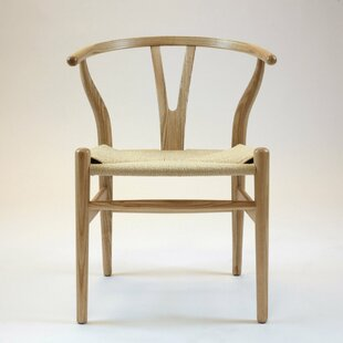 Valier Dining Chair by Bungalow Rose