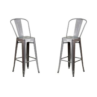 Laylah 30 Bar Stool Set of 2