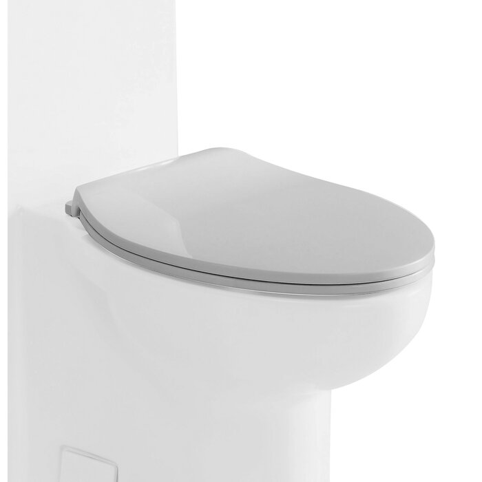 Terrific Replacement Soft Closing Elongated Toilet Seat Pdpeps Interior Chair Design Pdpepsorg