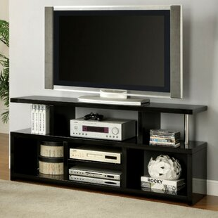 Savings Gartman TV Stand for TVs up to 60 by Ebern Designs Reviews (2019) & Buyer's Guide
