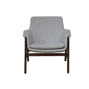 Lounge Chair by B&T Design