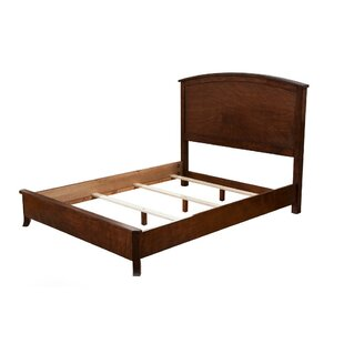 Bergner Appeal Panel Bed by Red Barrel Studio