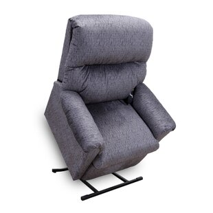 Mable Power Lift Assist Recliner by Franklin