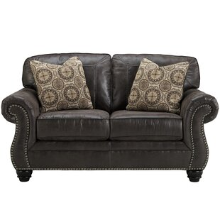 Lenny Loveseat by Darby Home Co