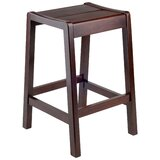 Garnich Bar & Counter Stool by Winston Porter
