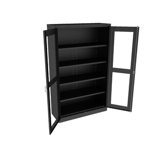 Welded Jumbo Storage Cabinet by Tennsco Corp.