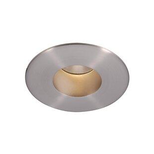 WAC Lighting Tesla Round LED 2