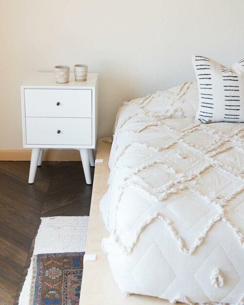 Shop this Room - Modern Bedroom Design