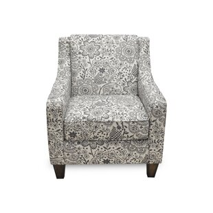 Stockbridge Armchair by Canora Grey